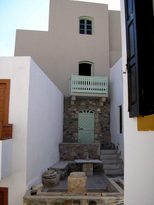 Residence in Lagkadi